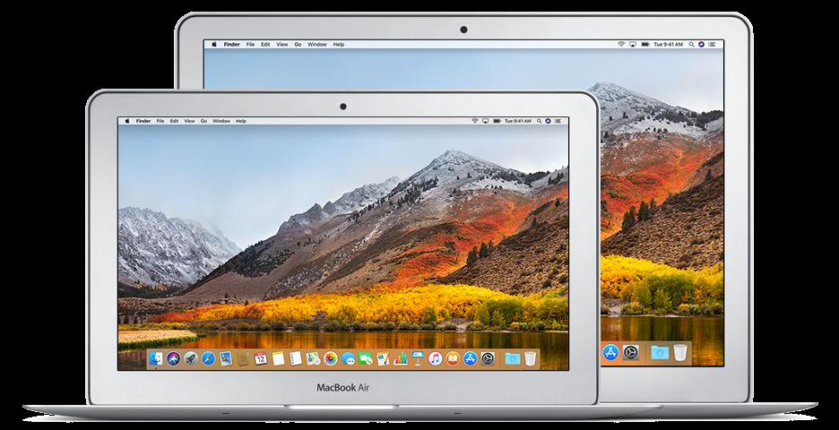 壊れたMacBook Air買取価格