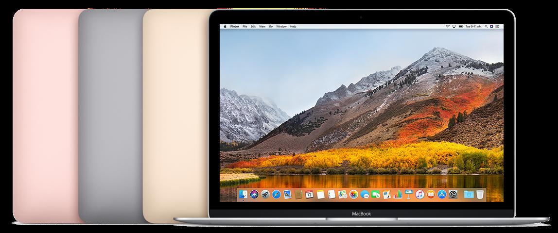 壊れたMacBook買取価格